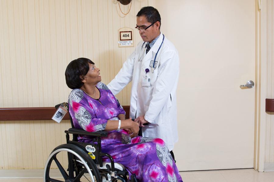 Kidney Health for Seniors