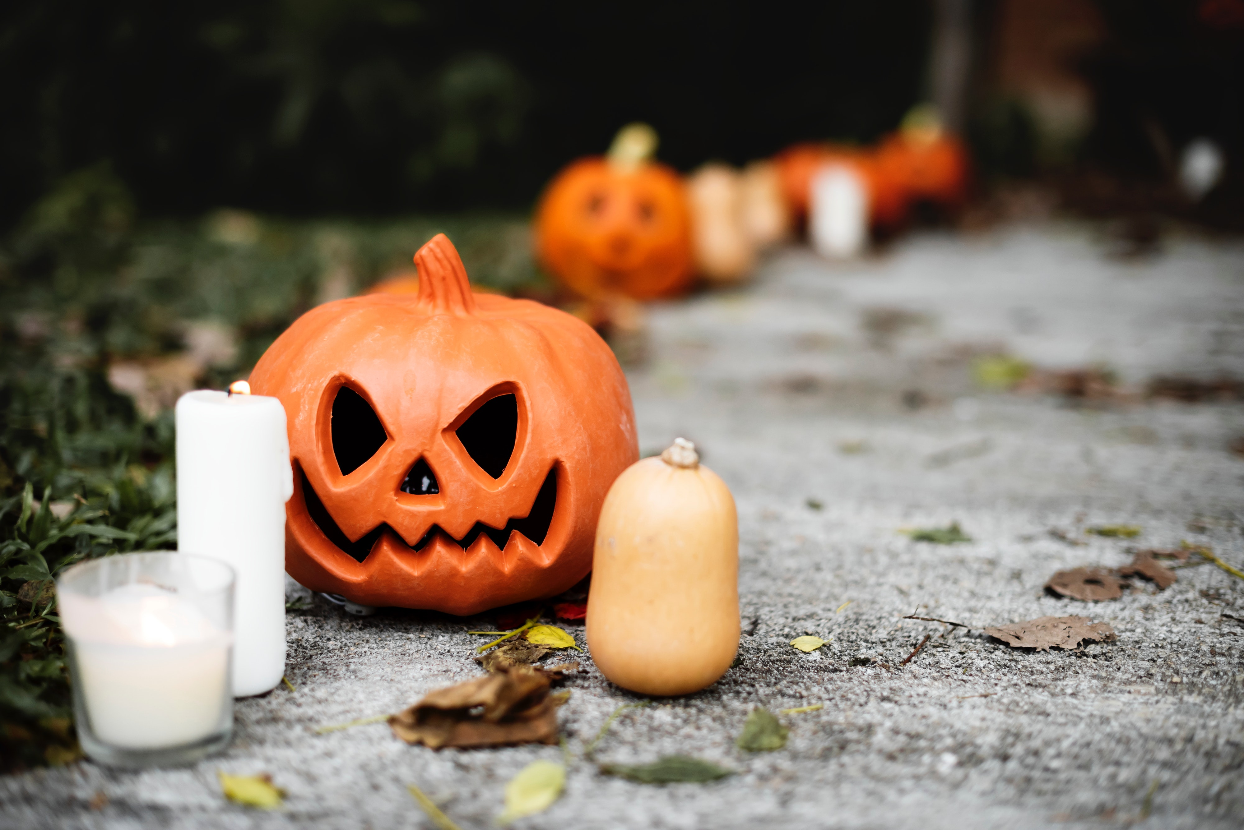 October Events at Fort Tryon