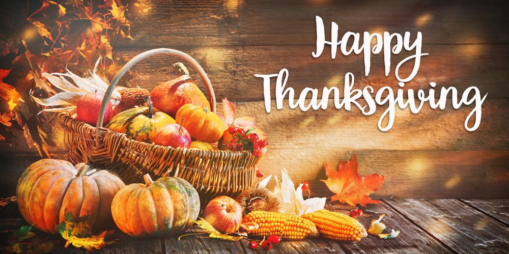 Thanksgiving At Fort Tryon